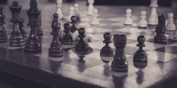 1r Torneig d'escacs de Festa Major