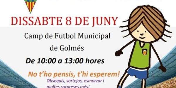 4a Jornada de Futbol Femení