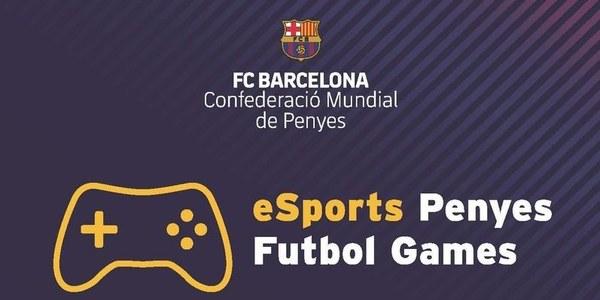eSports Penyes Futbol Games