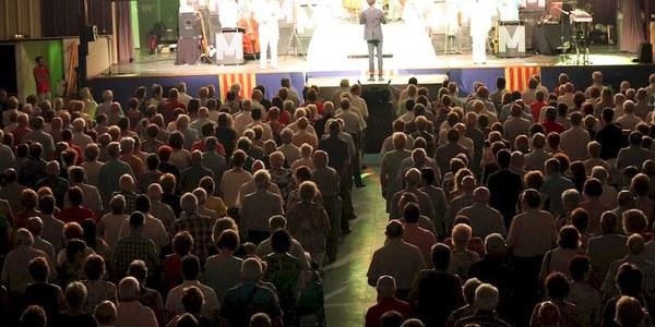 Festa Major de Sant Salvador