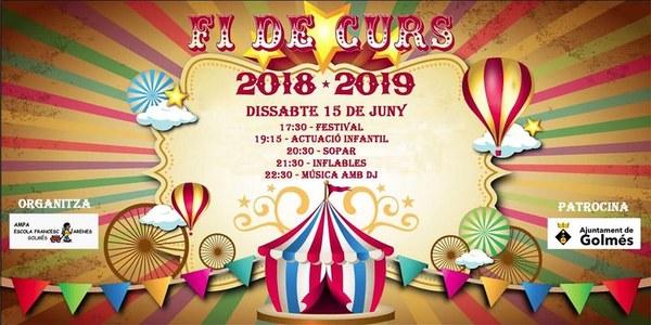 Festival Fi de Curs