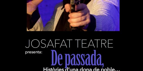 Teatre al Casal