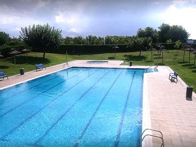 Ajuts als ajuntaments per finançar el servei de salvament i socorrisme a les piscines municipals