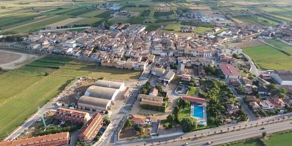 Campanya Agrària 2020 al Pla d'Urgell
