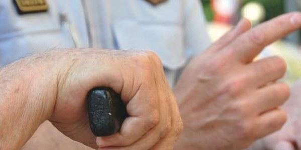 Campanya dels Mossos d'Esquadra per a la gent gran