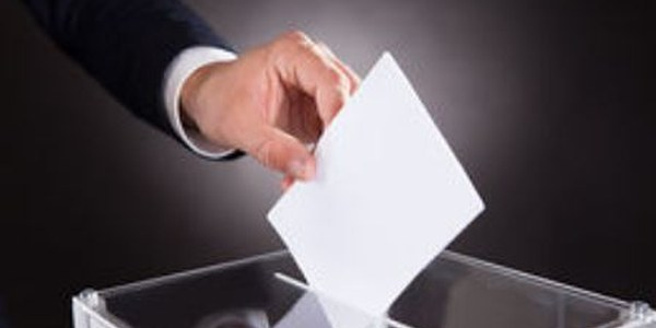 Ets resident estranger i vols votar?