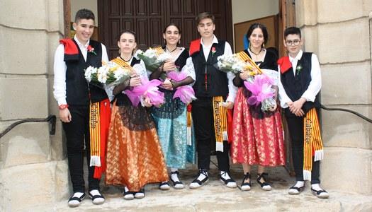 Festa Major de Sant Salvador Votat