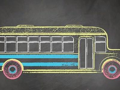 Horari del transport escolar