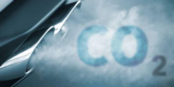 Impost sobre les emissions de diòxid de carboni dels vehicles de tracció mecànica