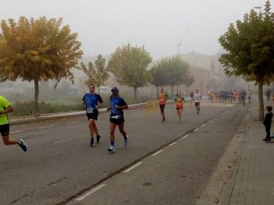 Mitja Marató