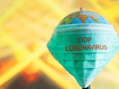 Noves mesures especials de contenció de l'activitat laboral i social per aturar la transmissió del virus de la COVID-19.