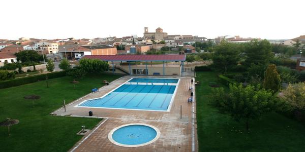Obertura de les piscines municipals temporada 2021