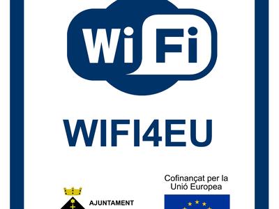 Punts Wifi Gratuït