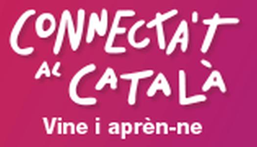 Sigues competitiu, aprèn català!