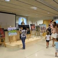 001 Exposició de Pintors Golmesencs  (6).JPG