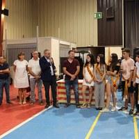 002 Exhibició de colles sardanistes i ballada de sardanes   (6).JPG